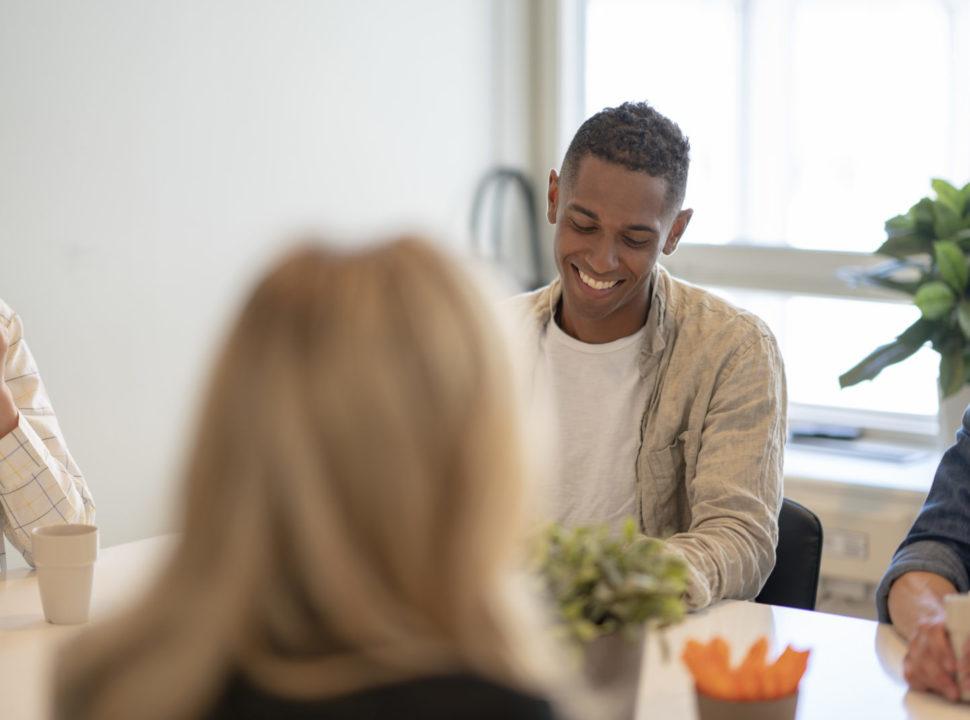 Jobbintervju Tips - Svara på inbjudan och förbered dig på rätt sätt ... c8ad6a62548b8