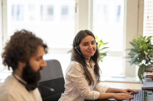 Uniflex Bemanning - Försäljning & Kundservice